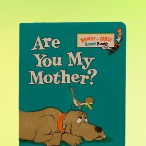 Are You My Mother Mini Board Book